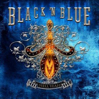 Cover: Black'n'Blue - Hell Yeah