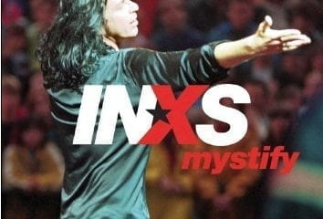 Cover: INXS – Live At The Rockpalast