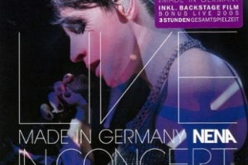 Nena - Made in Germany Live In Concert (DVD)
