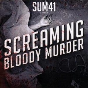 Cover: Screaming Bloody Murder