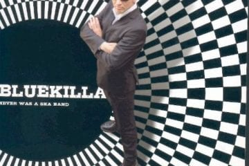 Cover: Bluekilla - Never Was A Ska Band