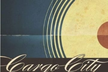 Cover: Cargo City - Dance/Sleep