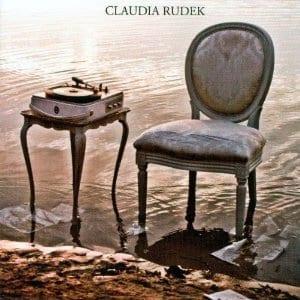 Cover: Claudia Rudek - Claudia Rudek