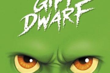 Cover: Giftdwarf - Giftdwarf