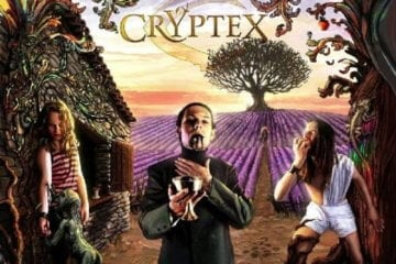 Cover: Cryptex - Good Morning, How Did You Live?