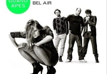 Cover: Guano Apes - Bel Air