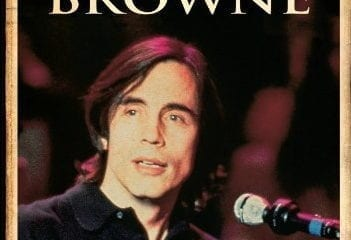 Cover: Jackson Browne - Going Home