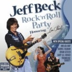 Cover: Jeff Beck - Rock'n'Roll Party (Honoring Les Paul)