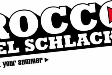 Logo: Rocco del Schlacko 2011