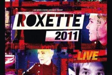 Roxette Live 2011 (MLK)