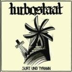 Cover: Turbostaat - Surt und Tyrann