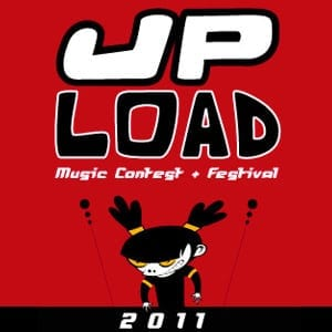 Logo: Upload Music Contest 2011