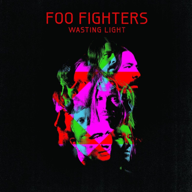 Foo Fighters Wasting Light Venue Music