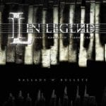 Cover: In Legend - Ballads'n'Bullets