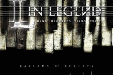 Cover: In Legend - Ballads´n´Bullets