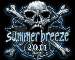 Logo: Summer Breeze 2011