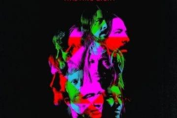 Foo Fighters - Albumprelistening