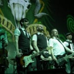 Fiddler's Green @E-Werk