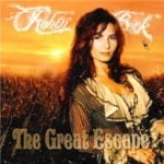 Cover: Robin Beck - The Great Escape