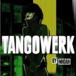 Cover: Tangowerk By NHOAH