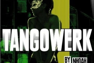 Cover: Tangowerk By NHOAH