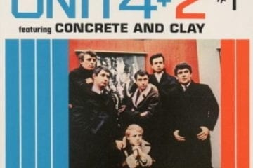 Cover: Unit 4+2 - #1 Featuring Concrete And Clay