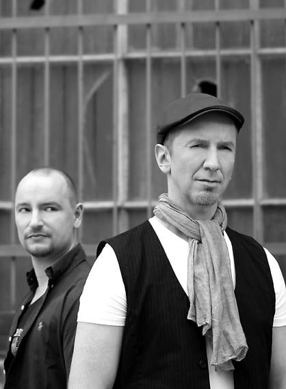Winterland: Markus Pfeffer, Stephan Hugo
