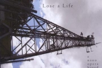 Cover: Beggars Opera - Lose A Life