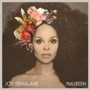 Cover: Joy Denalane - Maureen
