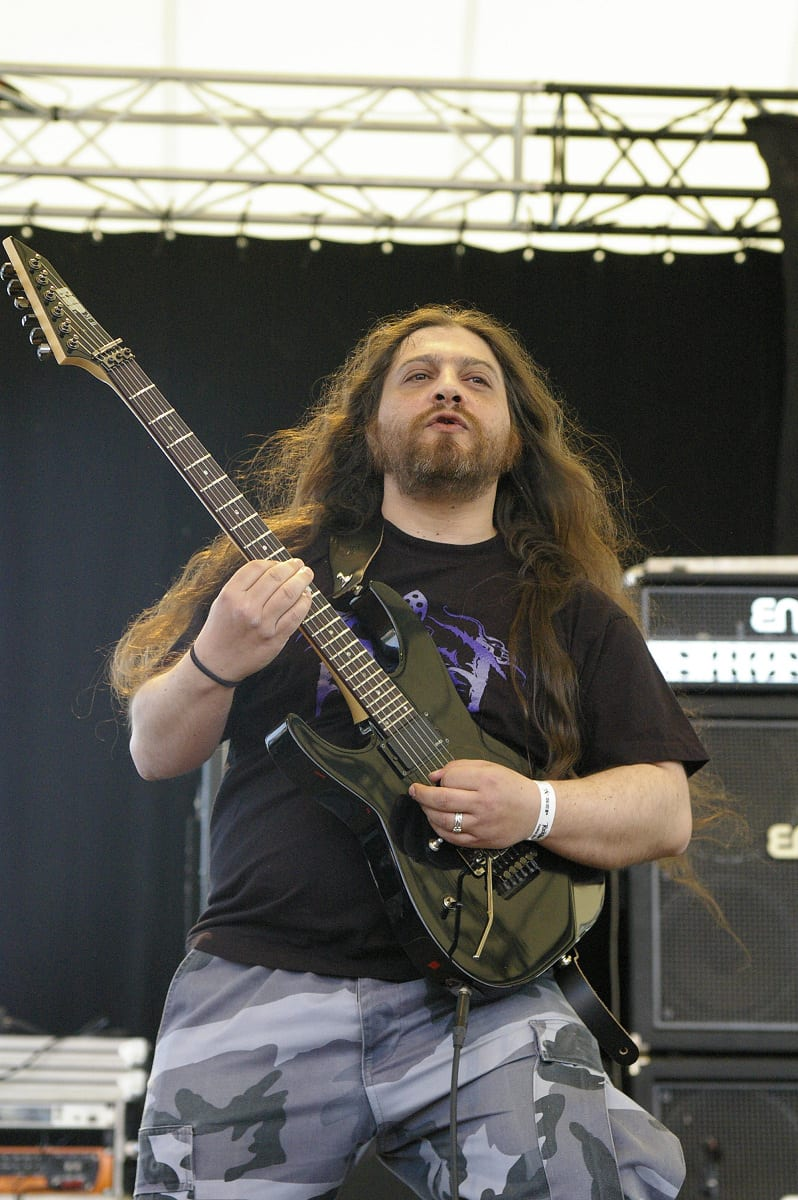 Rock Hard Festival 2010 - Tag 2: Bulldozer