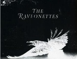 Cover: The Raveonettes - Raven In The Grave