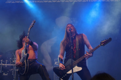 Fotos: Rock Hard Festival 2011 - Tag 1