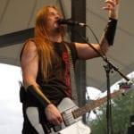 Enslaved @Rock Hard 2011