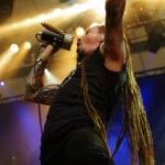 Amorphis @ Rock Hard Festival 2011