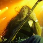 Iced Earth @ Rock Hard Festival 2011