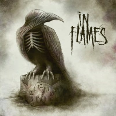 Cover: In Flames - Sounds Of A Playground Fading