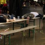 Impressionen vom Rock Hard Festival 2011 - Tag 1-1