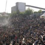 Impressionen vom Rock Hard Festival 2011 - Tag 1