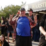 Impressionen vom Rock Hard Festival 2011 - Tag 1-2
