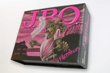 J.B.O. Killeralbum - DigiPak CD Limited Edition