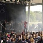Primordial @ Rock Hard Festival 2011-34