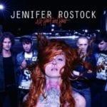 Cover: Jennifer Rostock - Mit Haut und Haar