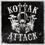 Cover: Kottak Attack - Kottak Attack