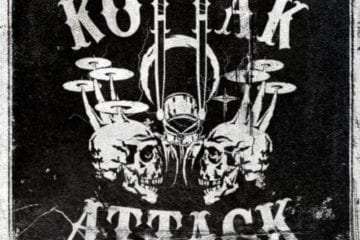 Cover: Kottak Attack - Kottak Attack