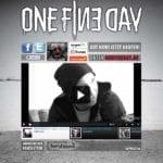 Screenshot: onefineday.de