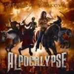 "Cover: Weird ""Al"" Yankovic - Alpocalypse"