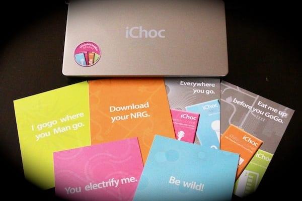 iChoc