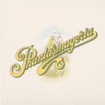 Cover: Curved Air - Phantasmagoria