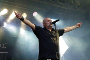 Leichenwetter @Castle Rock 2011