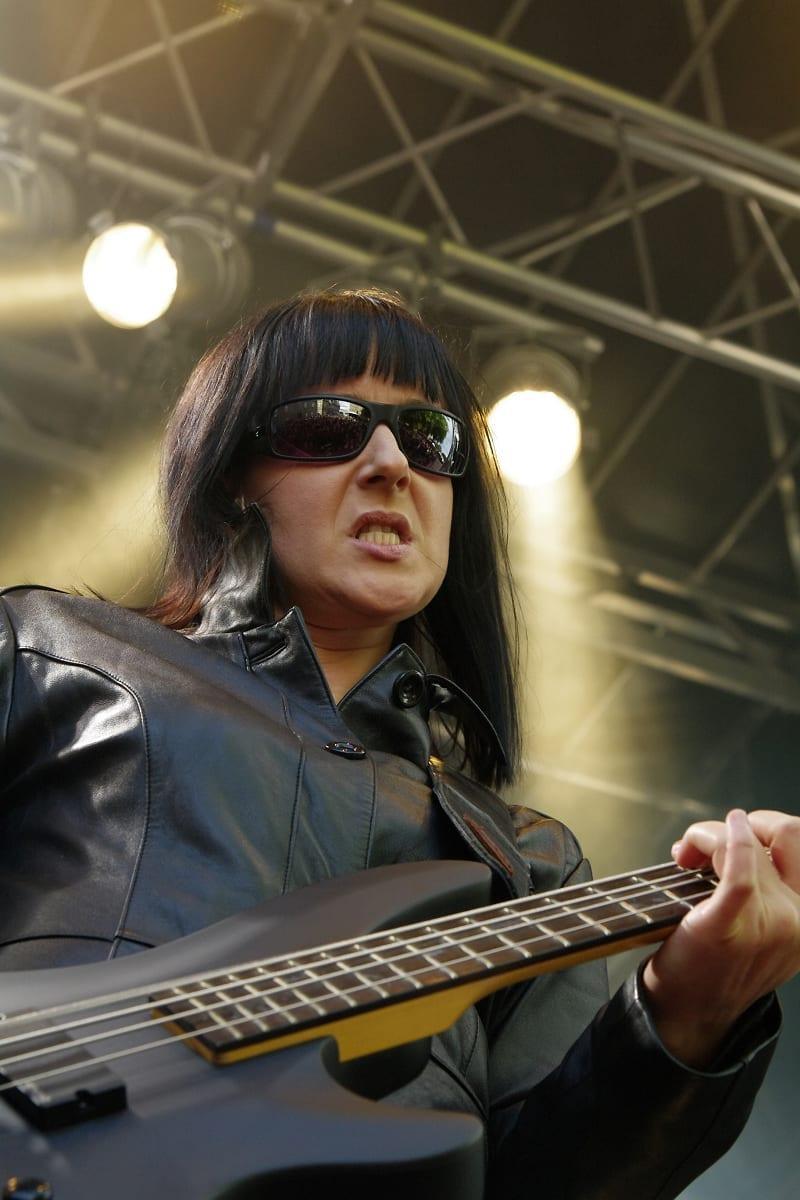 Merciful Nuns @Castle Rock 2011